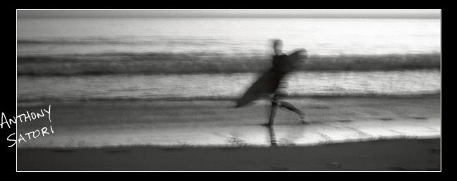 """Solstice""  |  Anthony Satori"