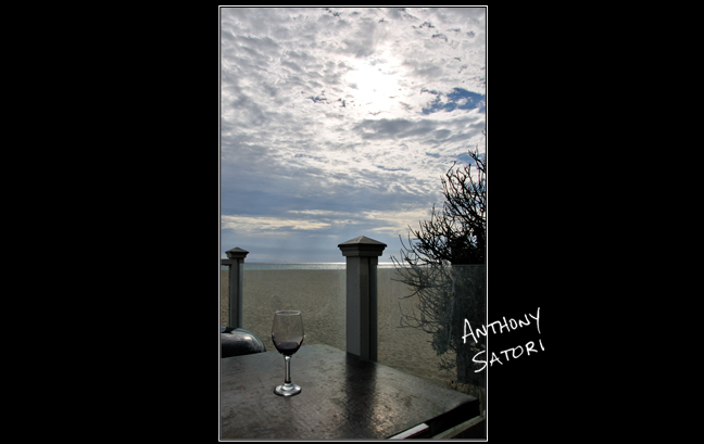 """Days of Wine and Sunshine""  